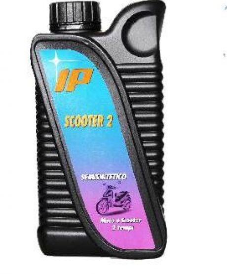 Olio IP Scooter 2t