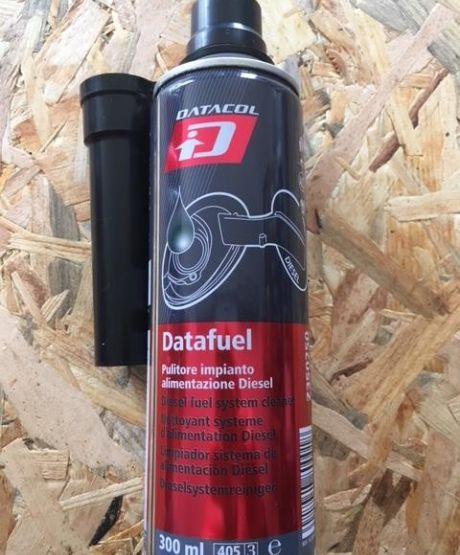 Datafuel Additivo Pulitore Impianto Di Alimentazione Diesel DATACOL