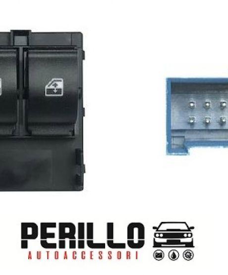 Citroen Nemo Peugeot Bipper Fiat Fiorino Interruttore Alzacristalli 735461275
