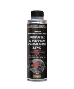 Additivo pulitore per sistema a doppia alimentazione GPL/Benzina