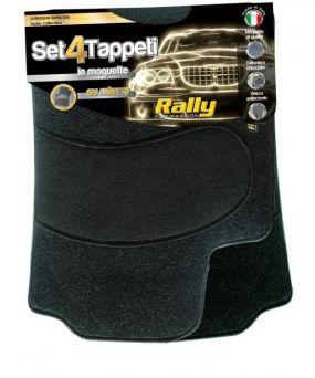 Serie Tappeti Citroen C1 Rally
