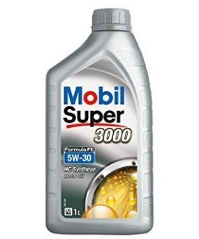 Olio Mobil Super 3000 5w30