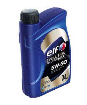 Olio ELF 5w30