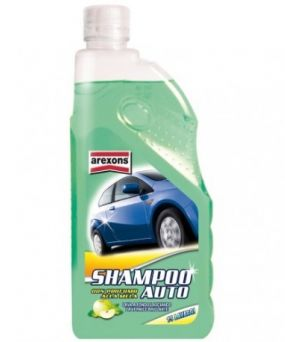 Shampoo Auto Arexons