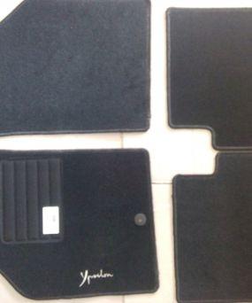 Tappeti in moquette per LANCIA Ypsilon