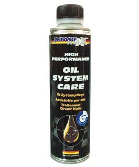 Additivo Antiattrito per olio