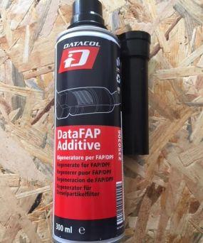 DataFAP Additivo Rigeneratore per FAP/DPF  DATACOL