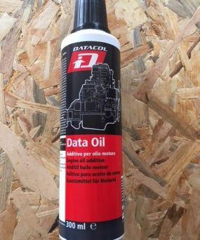 DATA OIL Additivo per olio motore DATACOL