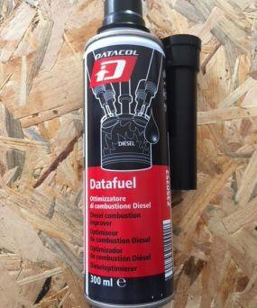 Datafuel Additivo ottimizzatore di combustione Diesel DATACOL