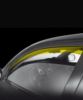 Antivento Deflettori RENAULT Clio III