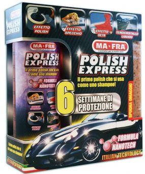 Polish Express Ma Fra