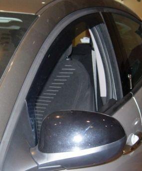 Antivento Deflettori LANCIA Ypsilon '11