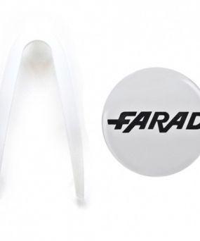 Kit Inserti per FARAD Freewheeling White