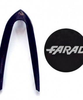 Kit Inserti per FARAD Freewheeling Black