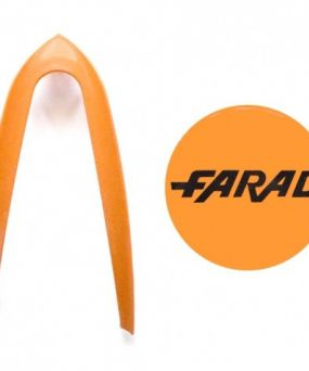 Kit Inserti per FARAD Freewheeling Orange