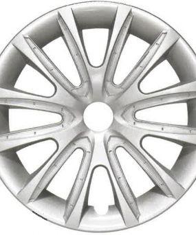 Set Coppe Ruota FARAD Freewheeling Silver