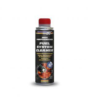 Additivo pulizia dell' impianto di alimentazione a benzina
